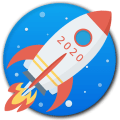 Accelerator & Optimizer 2020 Icon