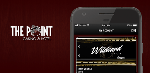 The Point Casino & Hotel apk