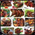Resep Ayam Bakar Nusantara Icon