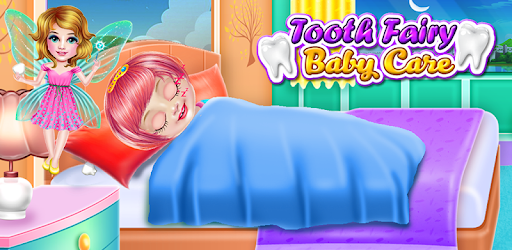 Tooth Fairy Baby Care apk