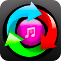 audio.converter.video.cutter.mp3.cutter Icon