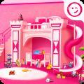 Princess Castle Room Icon