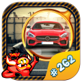 Carscape Free New Hidden Object Games Icon