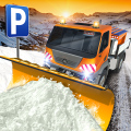 Ski Resort Driving Simulator Icon