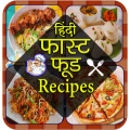 Fast Food Recipes in Hindi Icon