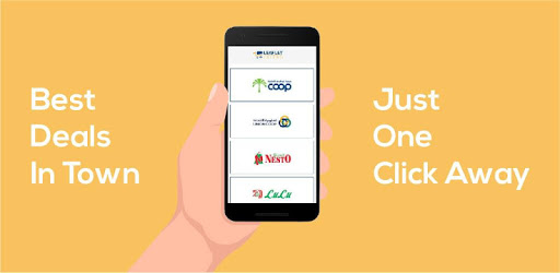 Leaflet offers - Latest Offers apk