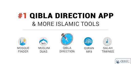 Qibla Connect® Find Direction apk