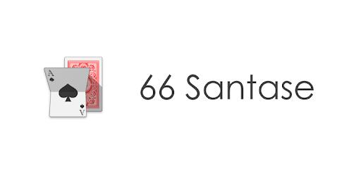 66 Santase - The Classic Card Game apk