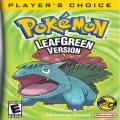 Pokemon - Leaf Green Version Icon