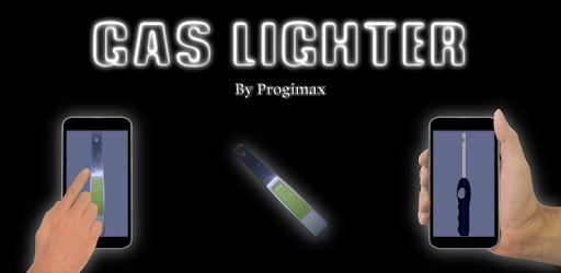 Gas Lighter Simulator apk
