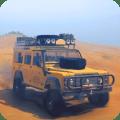 Offroad Jeep Simulator 2020 - Jeep Driving 2020 Icon