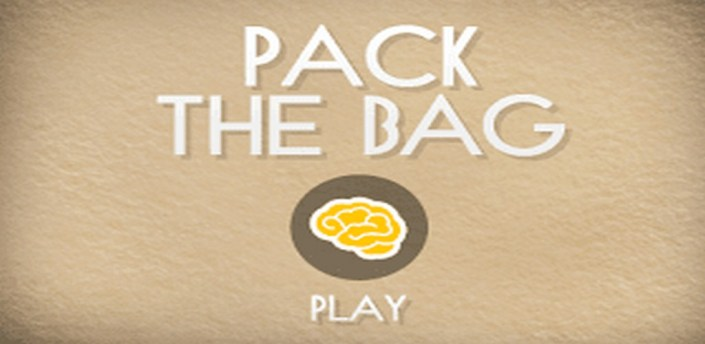 Pack The Bag apk