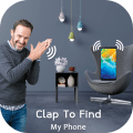 Clap to Find My Phone : Find Phone by Clap Icon