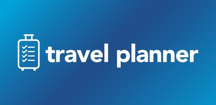 My Travel Planner App apk