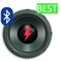 Bass Booster Bluetooth Speaker (Can be Minimize) Icon