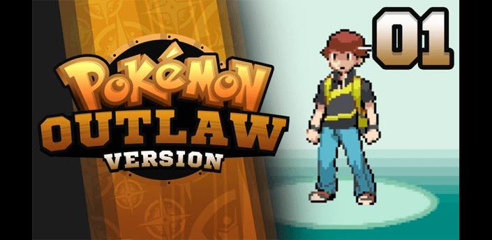 Pokemon: Outlaw apk
