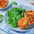 Easy Healthy Recipes ❤️ Icon