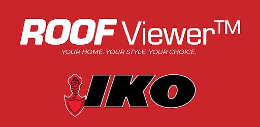 IKO RoofViewer™ apk