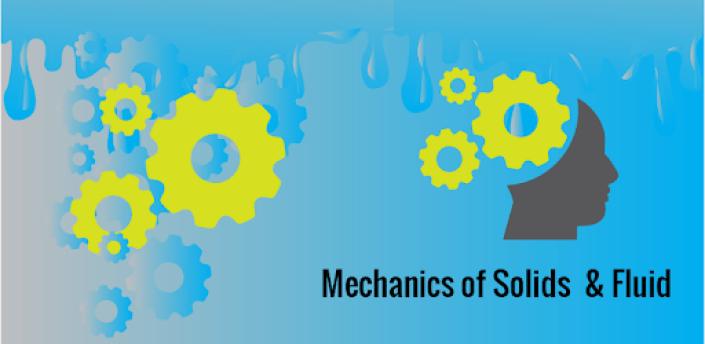 Mechanics of Solids & Fluids apk