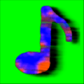 Sharp Harp Icon