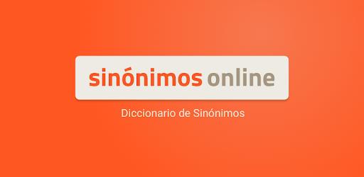 Diccionario Sinónimos Offline apk