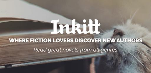 Inkitt – Free Fiction Books, Novels & Stories apk