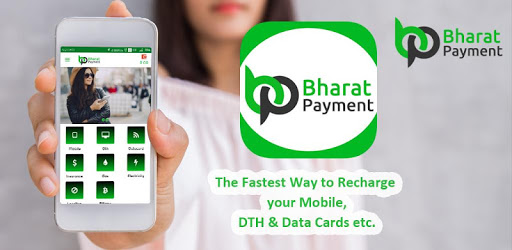Bharat Payments With Bharat Bill Payments apk