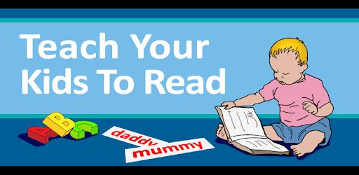 Teach Your Kids To Read apk
