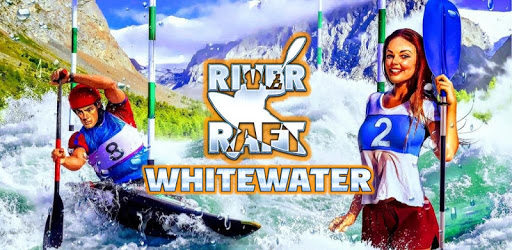 RIVER RAFT: whitewater – boat & kajak simulator apk