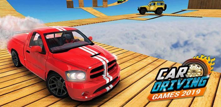 Car Driving Games 2019 apk