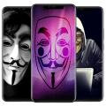 Anonymous Wallpaper 4K Icon