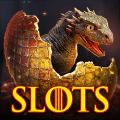 Game of Thrones Slots Casino - Free Slot Machines Icon