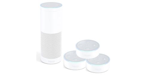 Skills for Amazon Alexa App apk