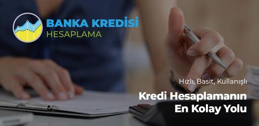 Banka Kredisi Hesaplama 2018 apk