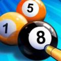 8 Ball Pool Billiards Icon