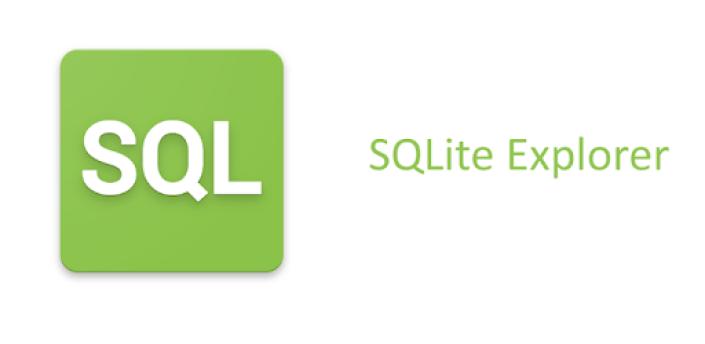 SQLite Explorer apk