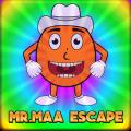 Mr Maa Escape Icon