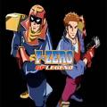 F-Zero GP Legend Icon