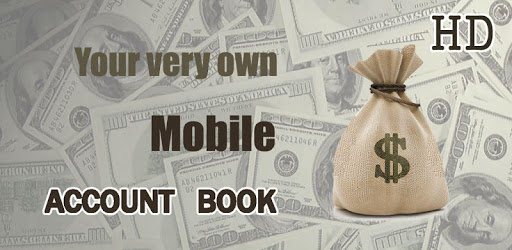 Mobile Account Book HD Lite apk
