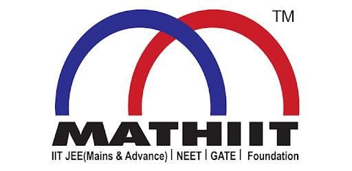 MATHIIT - IIT JEE, KEAM, NEET, AIEEE Exam coaching apk