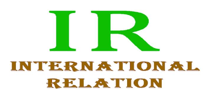 International Relation apk