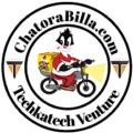 ChatoraBilla Food Order Delivery Icon