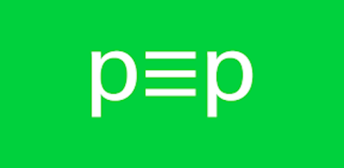 p≡p - The pEp email client with Encryption apk