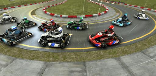 Ultimate Buggy Kart Race apk