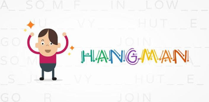 Hangman Word Puzzle Game apk