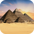 Pyramid Wallpapers Icon