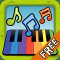 Magic Music Free Icon