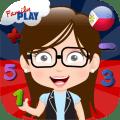 Pinoy Learns Preschool Math Icon