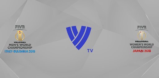 FIVB Volleyball TV - Streaming App apk