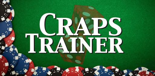 Craps Trainer Free apk
